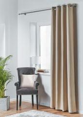 My Best Home Zatemňující BLACKOUT 140x245 cm, krémová