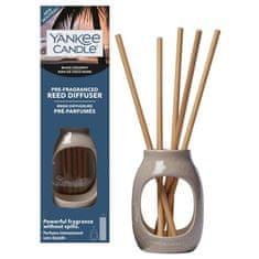 Yankee Candle pre-fragranced aroma difuzér Black Coconut (Černý kokos)