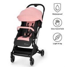 KinderKraft Sport Indy otroški voziček, Pink