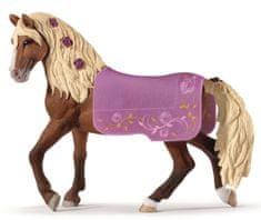 Schleich Hřebec Paso Fino - koňská šou