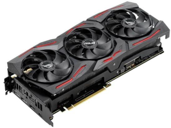 Asus ROG Strix Advanced edition GeForce RTX 2070 SUPER, 8 GB GDDR6 grafična kartica