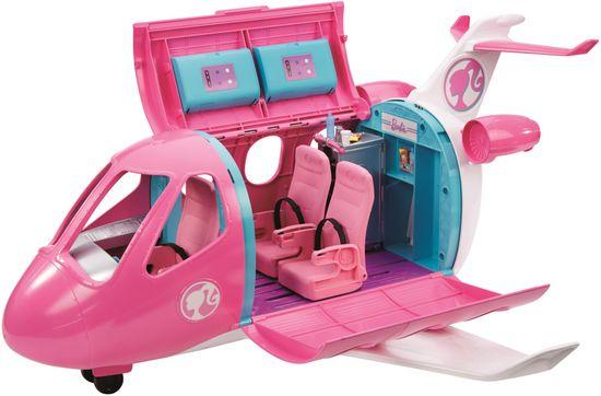 Mattel Barbie Avion iz snova