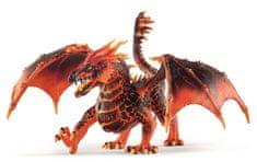 Schleich Sopečný drak 70138