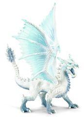 Schleich Ledový drak 70139
