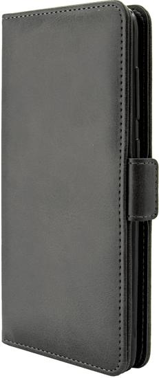 EPICO Elite Flip Case maska za Xiaomi Redmi 7, crna, 39511131300002