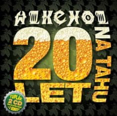 Alkehol: 20 let na tahu (2012) (2x CD) - CD