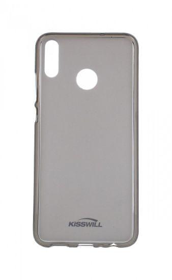 Kisswill maska za Samsung Galaxy A20e A202, prozirno crna