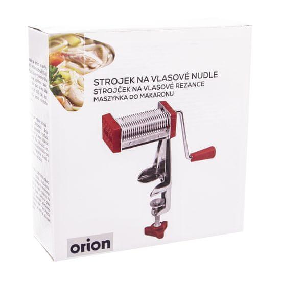 Orion Strojek na vlasové nudle