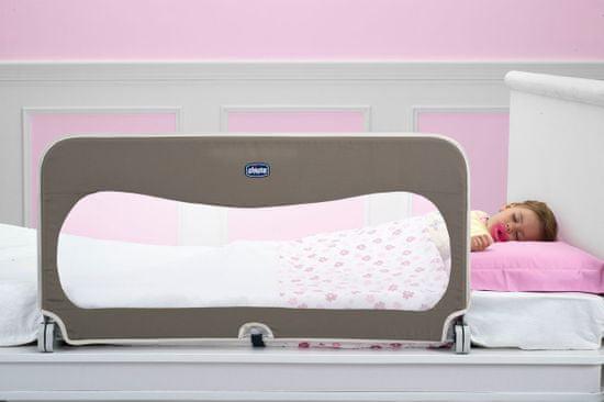 Chicco Zábrana na posteľ 95 cm - Natural