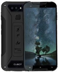Cubot Quest Lite, 3GB/32GB, Black - použité