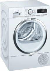 Siemens sušička prádla WT47XMH0EU