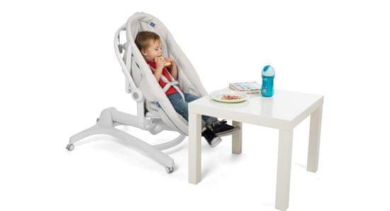 Chicco Chicco Baby Hug otroška posteljica/ležalnik/stol
