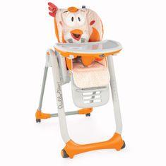 Chicco jedilni stol Polly 2 Start - Fancy Chicken
