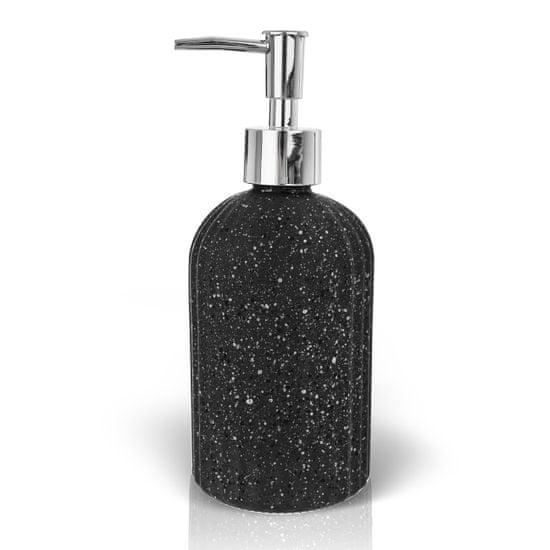 Orion dozownik do mydła MARBLE 0,45 l