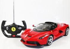 Mondo Motors Ferrari Laferrari Aperta 1:14