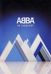 ABBA: In Concert (DVD) - DVD