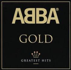 ABBA: ABBA Gold: Greatest Hits - CD
