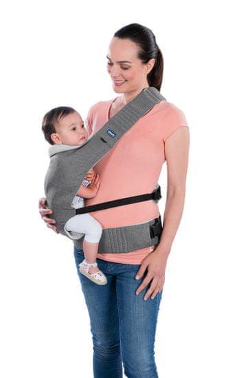 Chicco nosilka za dojenčke Myamaki