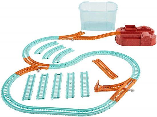 Fisher-Price železniška proga