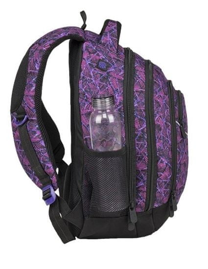 Bagmaster Studentský batoh ENERGY 9 D 23 l