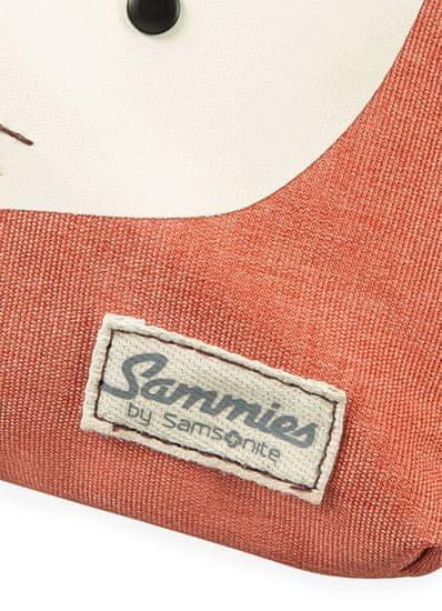 Samsonite Cestovná toaletná taštička Happy Sammies Fox William