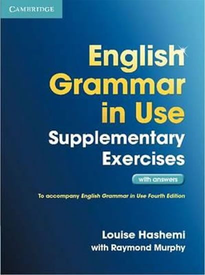 English grammar in use 4th with answers | Sleviste cz
