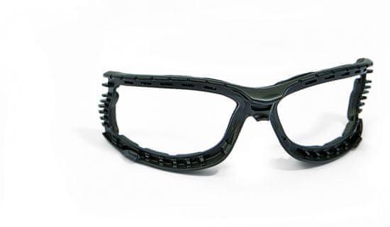 iSpector Ochranné brýle Crystallux