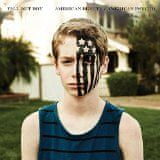 Fall Out Boy: American Beauty/American Psycho (2015) - CD