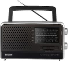SENCOR radiomagnetofon SRD 2806