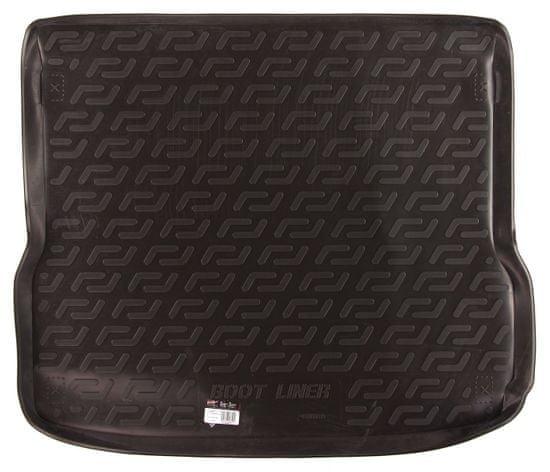 SIXTOL Vana do kufru gumová Audi Q5 (8R) (5-dv) (5-sedadel) (08-)