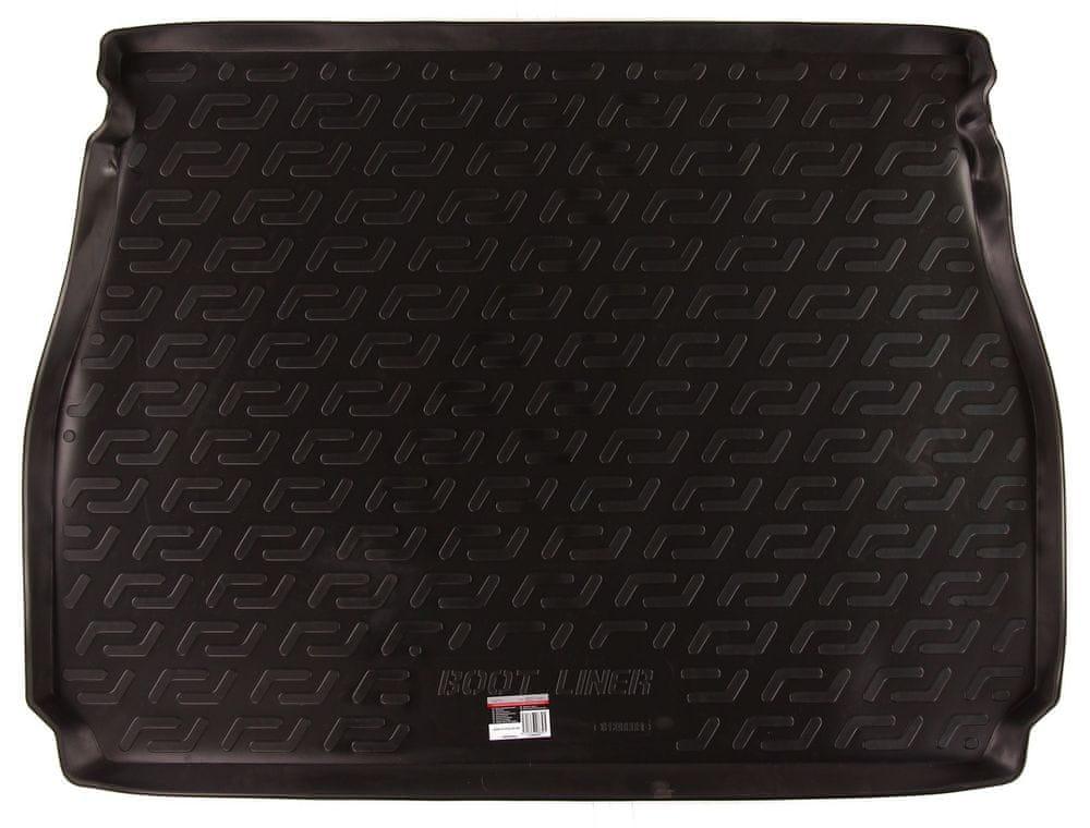 SIXTOL Vana do kufru gumová BMW X5 (E53) (99-06)