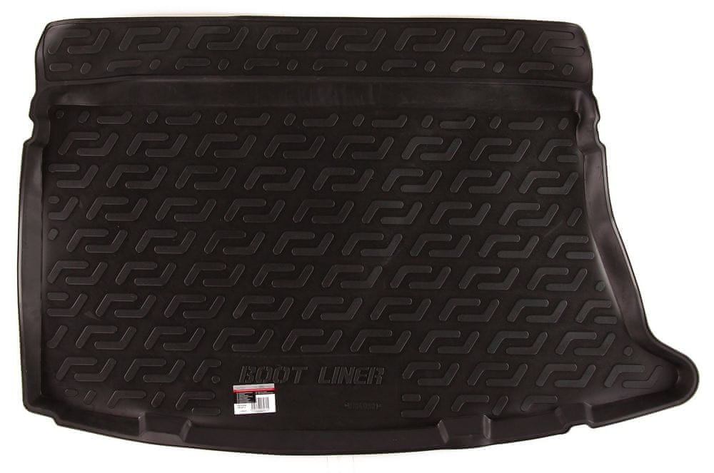 SIXTOL Vana do kufru gumová Hyundai i30 I (FD) (07-12)