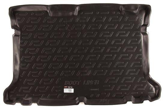 SIXTOL Vana do kufru gumová Hyundai Matrix (FC) (01-10)