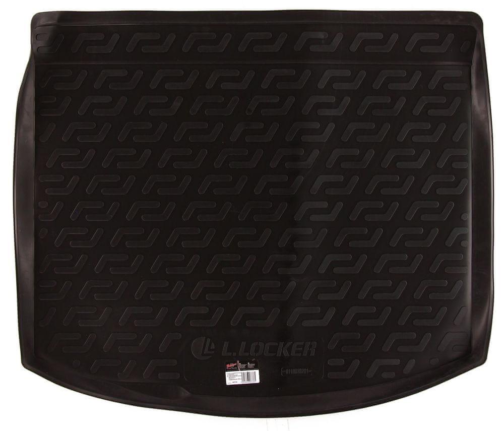 SIXTOL Vana do kufru gumová Mazda 3 I Hatchback (BK) (03-09)