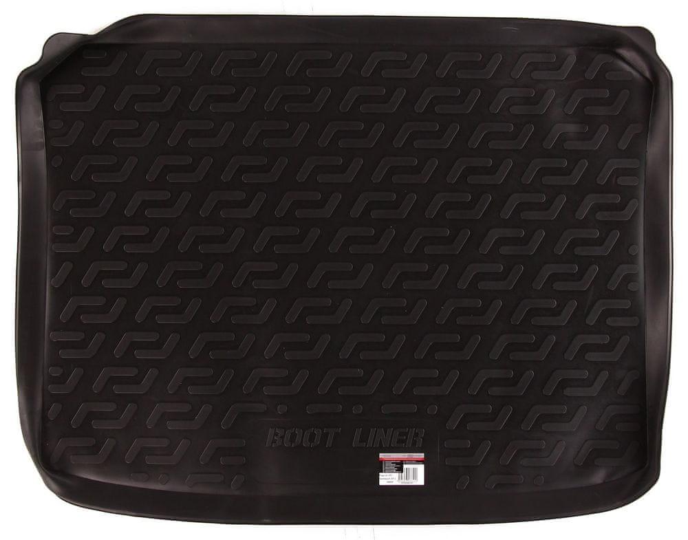 SIXTOL Vana do kufru gumová Peugeot 307 Hatchback (01-)
