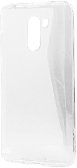 EPICO obudowa RONNY GLOSS CASE Xiaomi Pocophone F1, transparentna biel, 34610101000001