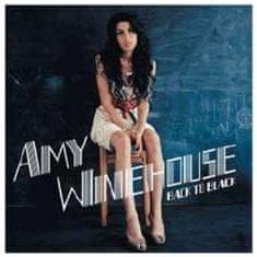 Winehouse Amy: Back To Black - LP