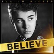 Bieber Justin: Believe Acoustic (2013) - CD
