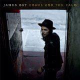 Bay James: Chaos And Calm (2015) - LP