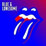 Rolling Stones: Blue & Lonesome (2016) - CD