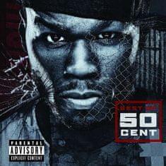 50 Cent: Best Of 50 Cent (2017) (2x LP) - LP