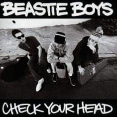 Beastie Boys: Check Your Head - CD