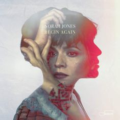 Jones Norah: Begin Again (2019) - CD