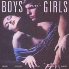 Ferry Bryan: Boys And Girls - CD