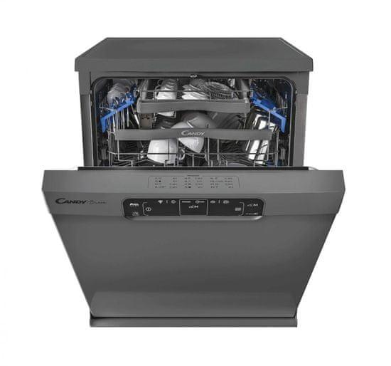 Candy Brava CDPN 4S603PX pomivalni stroj - Odprta embalaža