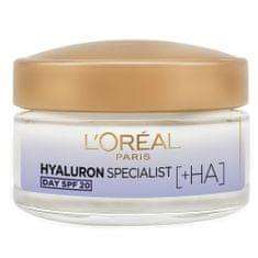 Loreal Paris Hyaluron Specialist dnevna hidratantna krema, za obnavljanje volumena, 50ml