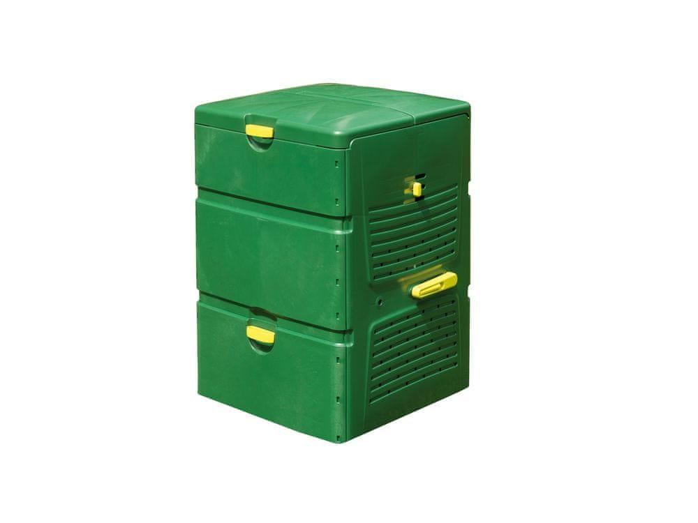 LanitPlast kompostér JUWEL AEROPLUS 6000
