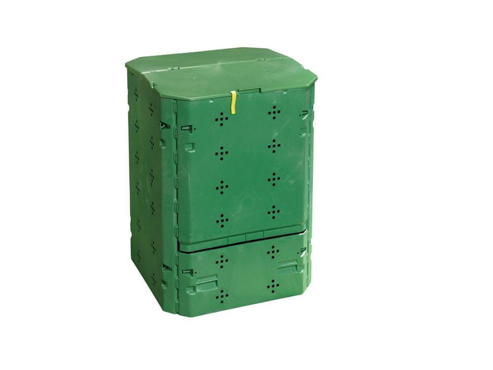 LanitPlast kompostér JUWEL BIO 600