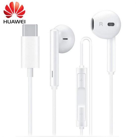 Huawei CM33, slušalke, bele
