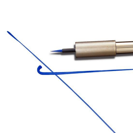Loreal Paris Matte Signature črtalo za oči, 02 Blue